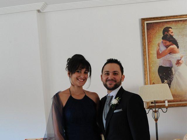 La boda de Antonio y Lidia en Petrer, Alicante 63