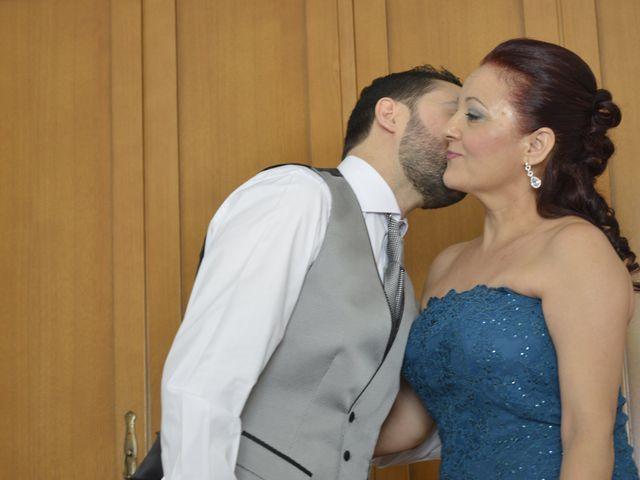 La boda de Antonio y Lidia en Petrer, Alicante 67