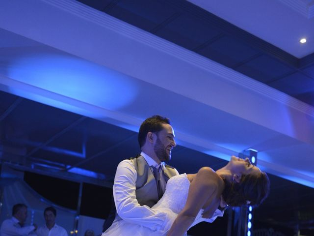 La boda de Antonio y Lidia en Petrer, Alicante 74