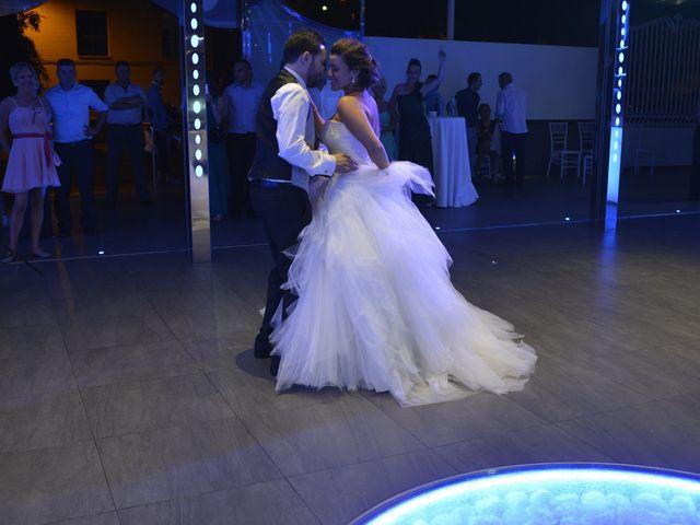 La boda de Antonio y Lidia en Petrer, Alicante 75