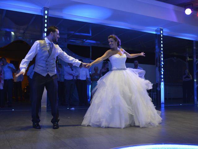 La boda de Antonio y Lidia en Petrer, Alicante 76