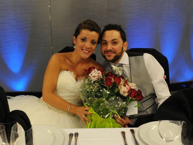 La boda de Antonio y Lidia en Petrer, Alicante 77