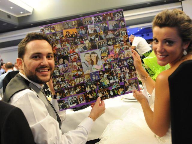 La boda de Antonio y Lidia en Petrer, Alicante 78