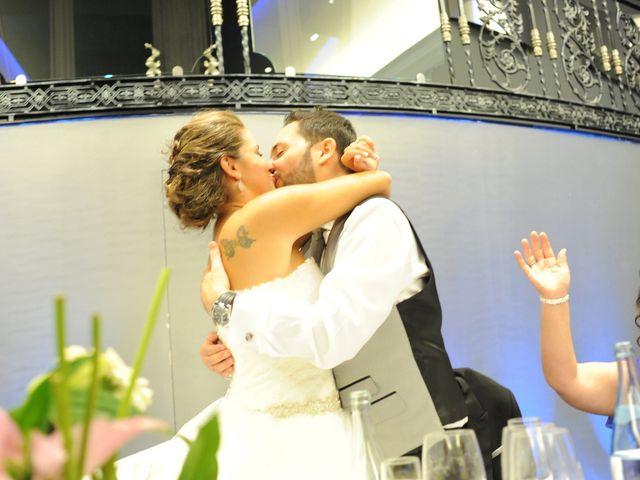 La boda de Antonio y Lidia en Petrer, Alicante 79