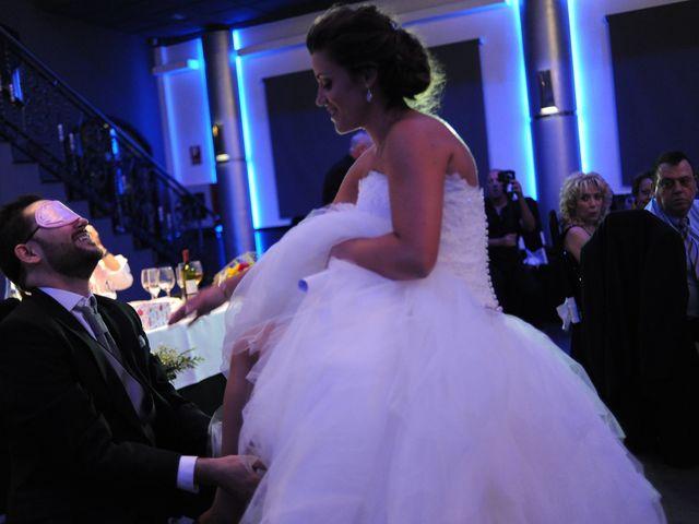 La boda de Antonio y Lidia en Petrer, Alicante 80