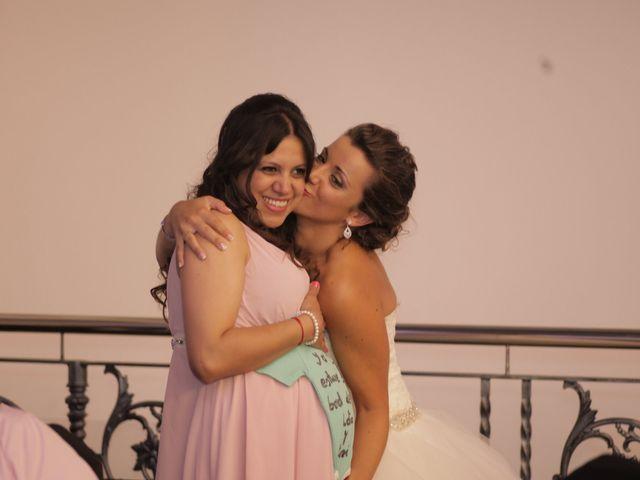 La boda de Antonio y Lidia en Petrer, Alicante 83