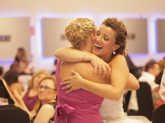 La boda de Antonio y Lidia en Petrer, Alicante 84