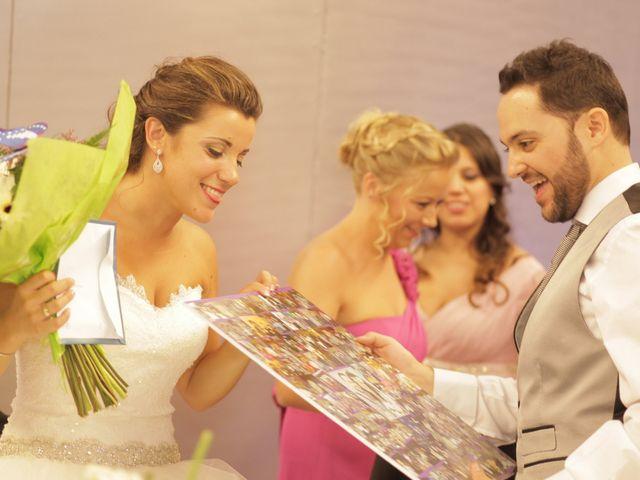 La boda de Antonio y Lidia en Petrer, Alicante 85