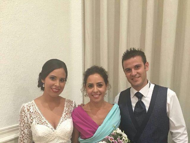 La boda de Alberto y Maria del Carmen en Arroyo De San Servan, Badajoz 23