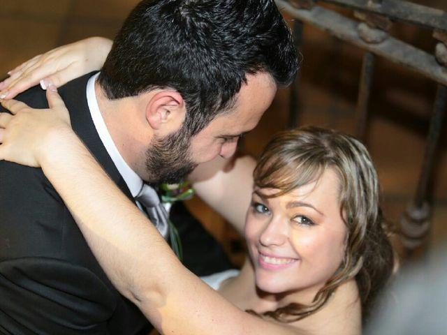 La boda de Ruben  y Silvia  en Lliça De Vall, Barcelona 2