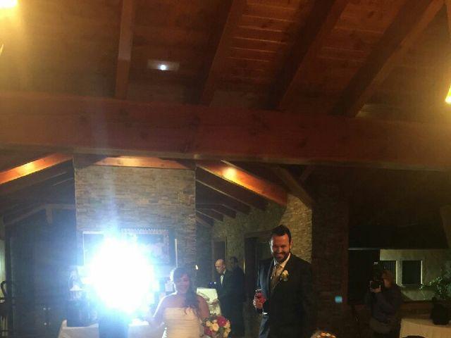 La boda de Ruben  y Silvia  en Lliça De Vall, Barcelona 7
