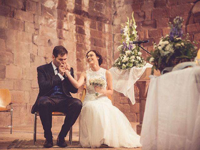 La boda de Manel  y Susanna en Riudecanyes, Tarragona 8