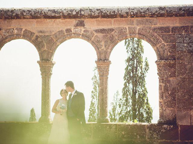 La boda de Manel  y Susanna en Riudecanyes, Tarragona 9