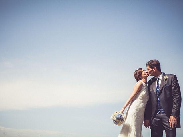 La boda de Manel  y Susanna en Riudecanyes, Tarragona 10