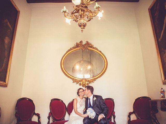 La boda de Manel  y Susanna en Riudecanyes, Tarragona 1
