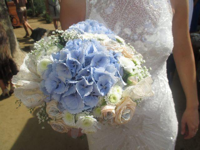 La boda de Manel  y Susanna en Riudecanyes, Tarragona 12