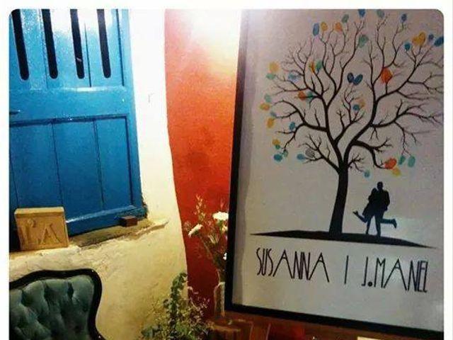 La boda de Manel  y Susanna en Riudecanyes, Tarragona 16