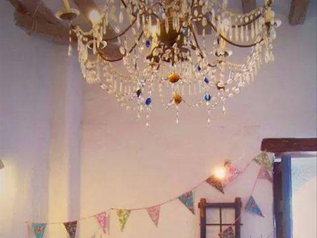 La boda de Manel  y Susanna en Riudecanyes, Tarragona 17