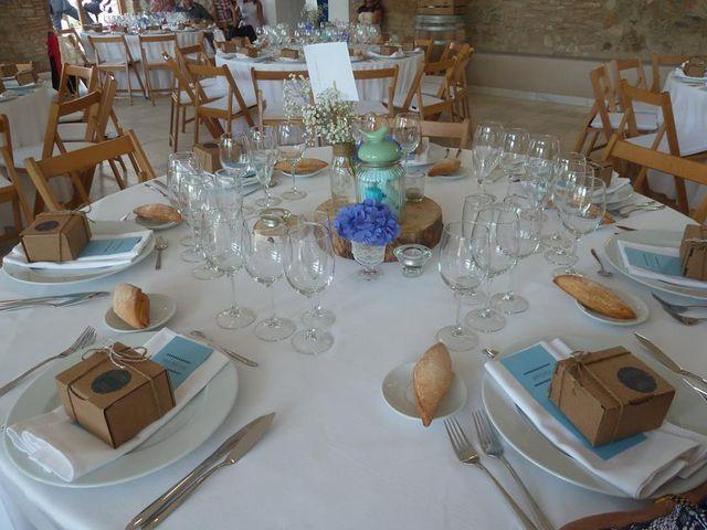 La boda de Manel  y Susanna en Riudecanyes, Tarragona 18