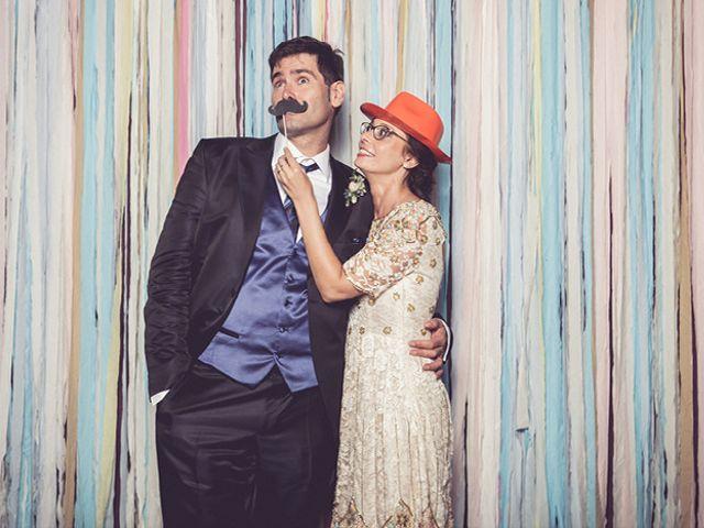 La boda de Manel  y Susanna en Riudecanyes, Tarragona 2