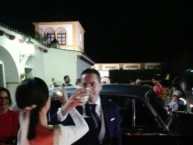 La boda de Santi y Patri en Dos Hermanas, Sevilla 3