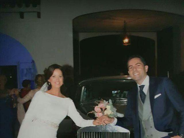 La boda de Santi y Patri en Dos Hermanas, Sevilla 5