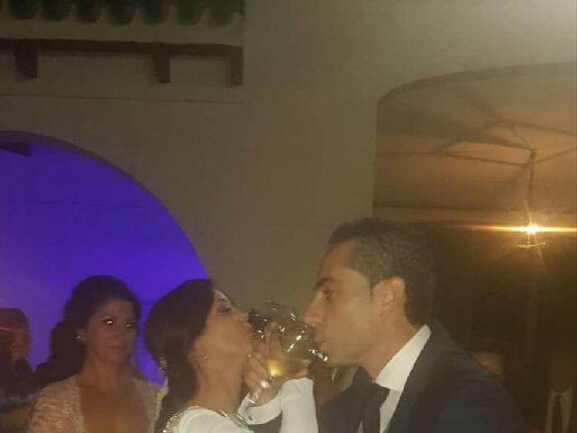 La boda de Santi y Patri en Dos Hermanas, Sevilla 9