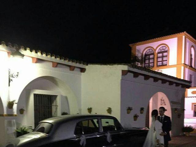 La boda de Santi y Patri en Dos Hermanas, Sevilla 10