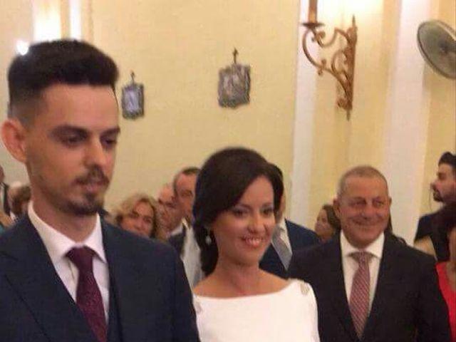 La boda de Santi y Patri en Dos Hermanas, Sevilla 12