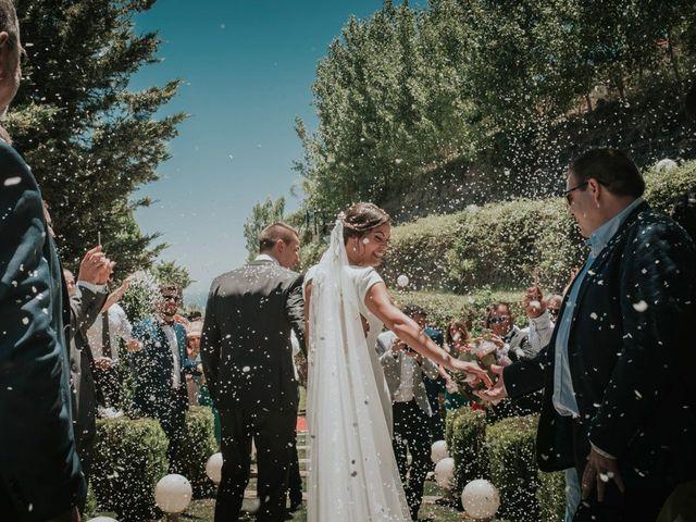 La boda de Juan y Sara en Marbella, Málaga 5