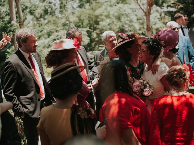 La boda de Juan y Sara en Marbella, Málaga 6