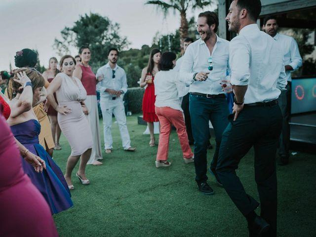 La boda de Juan y Sara en Marbella, Málaga 19
