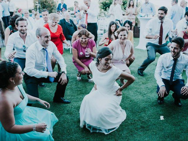 La boda de Juan y Sara en Marbella, Málaga 21