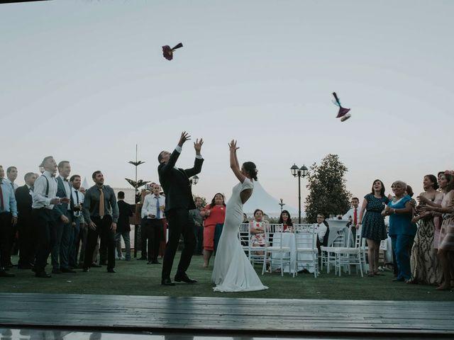 La boda de Juan y Sara en Marbella, Málaga 23