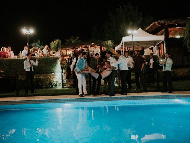 La boda de Juan y Sara en Marbella, Málaga 26