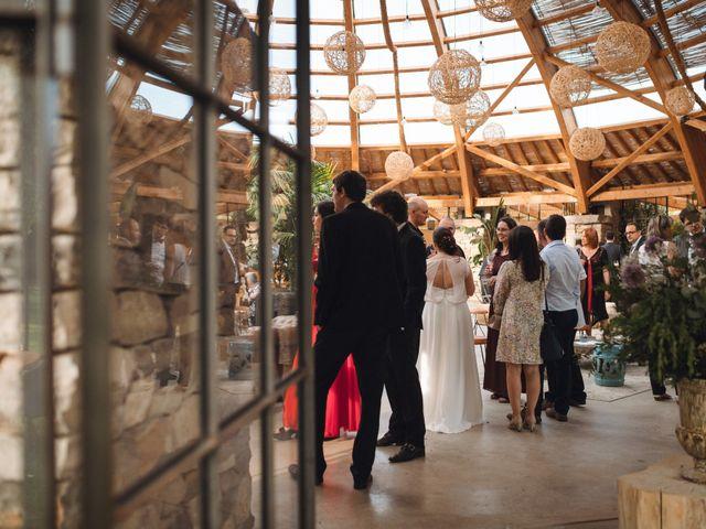 La boda de Eudald y Cristina en Girona, Girona 4