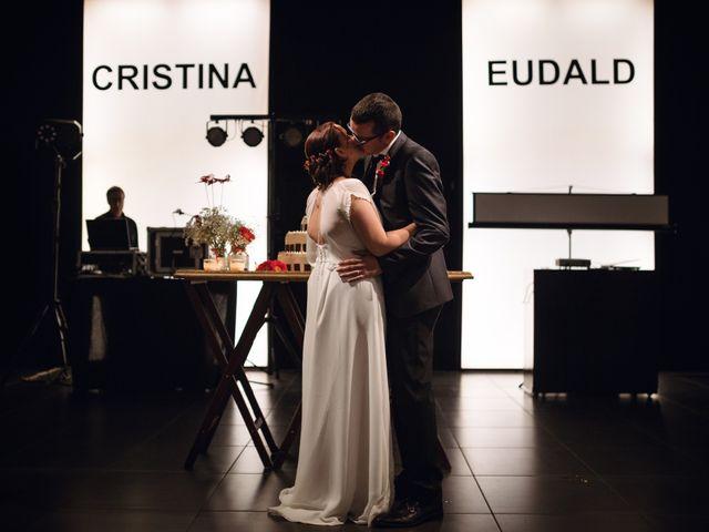 La boda de Eudald y Cristina en Girona, Girona 5