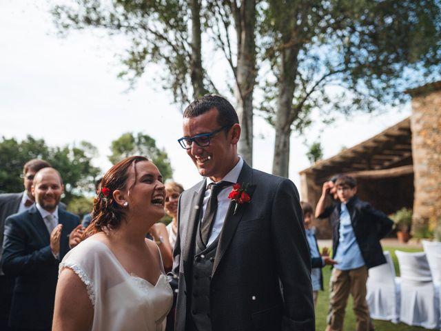 La boda de Eudald y Cristina en Girona, Girona 11