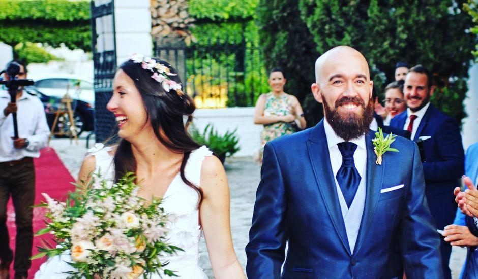La boda de Gabriel y Jenifer en Granada, Granada