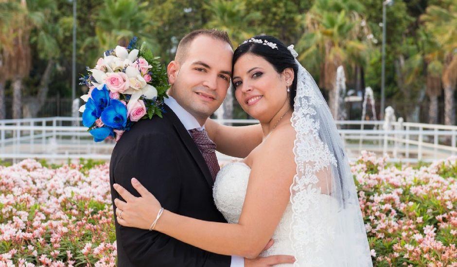 La boda de Daniel  y Yolanda en Málaga, Málaga
