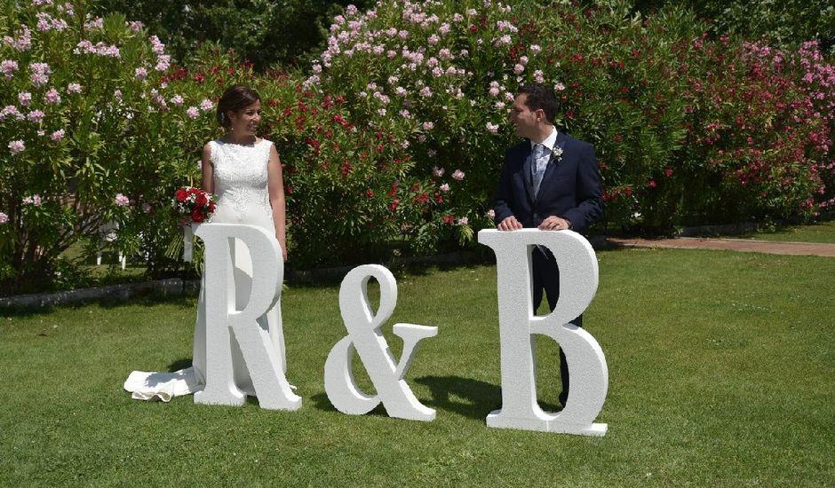 La boda de Roberto y Beatriz en Palencia, Palencia