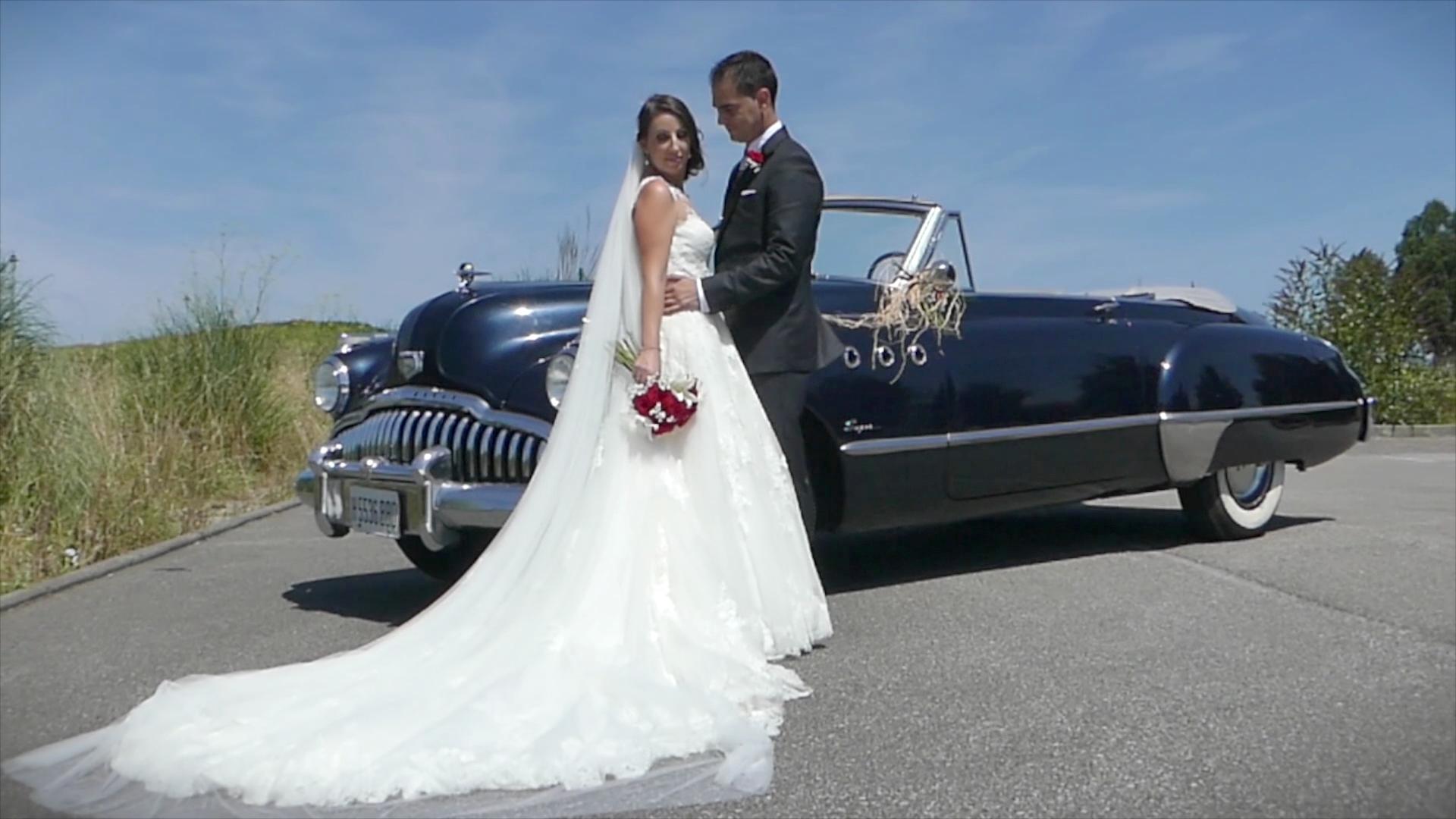 La boda de Juan Luis y Noelia en Avilés, Asturias