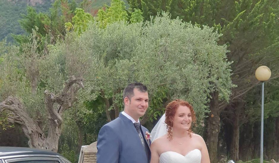 La boda de Albert y Ely en Monistrol De Montserrat, Barcelona