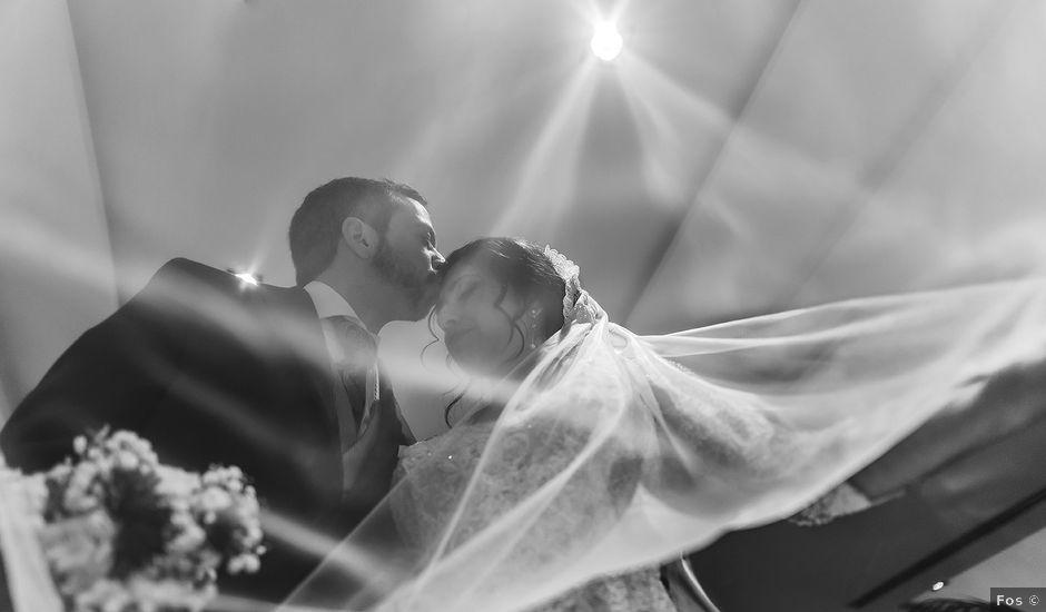 La boda de Fernando y Silavana en Guadarrama, Madrid