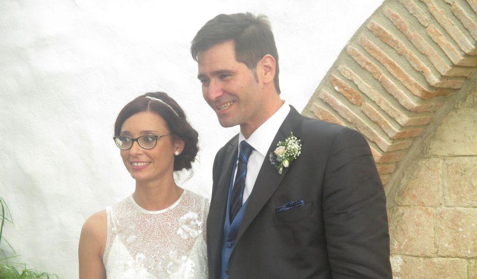 La boda de Manel  y Susanna en Riudecanyes, Tarragona