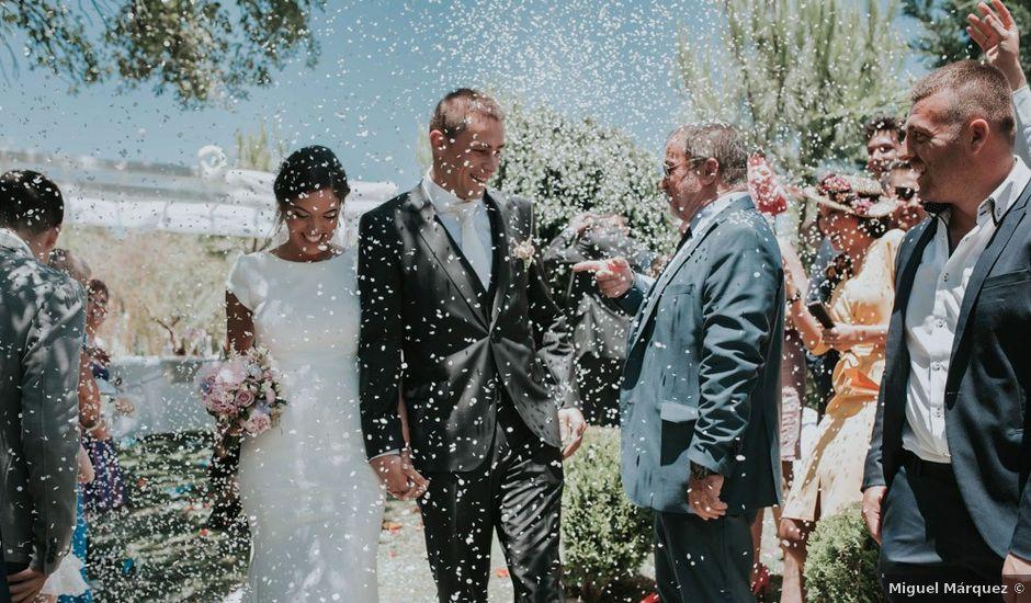 La boda de Juan y Sara en Marbella, Málaga