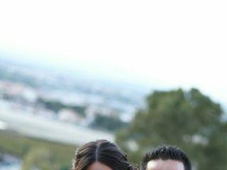 La boda de Rebeca y Jose Luis 1