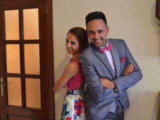 La boda de Juanfra y Ari 1