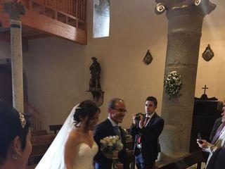 La boda de Macarena y Luís 3