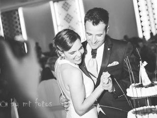 La boda de Nuria y Juan Carlos 2
